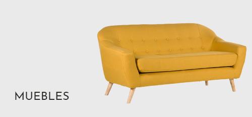 Muebles de Diseño y Decoración. EHKA Home