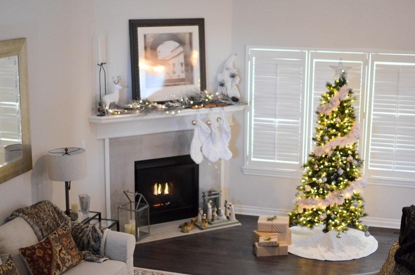 Cómo decorar tu casa esta Navidad