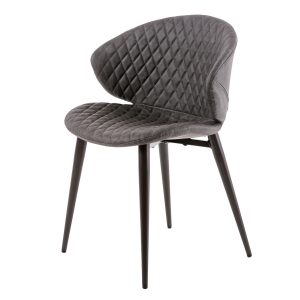 SILLA ISIS GRIS