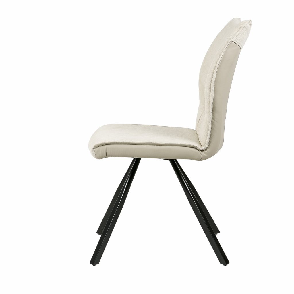 SILLA FAITH BEIGE