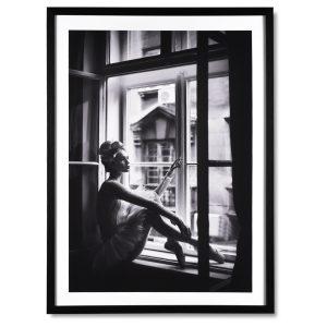 CUADRO WINDOW 60 x 80 cm