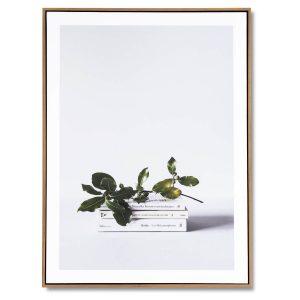 CUADRO BOOK 60 x 80 cm